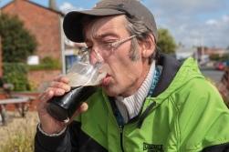 Guinness by Birmingham photographer Barry Robinson
