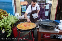 Authentic spanish goodness by Birmingham photographer Barry Robinson