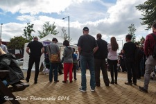 Fun for all at the church by Birmingham photographer Barry Robinson