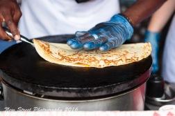 Pancakes by Birmingham photographer Barry Robinson