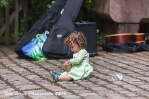 Something for the kids by Birmingham photographer Barry Robinson